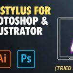 Best Stylus for Photoshop & Adobe Illustrator
