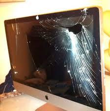 Can you repair an iMac screen yourself?