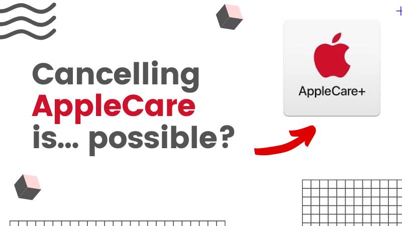 Can I Cancel AppleCare for iMac