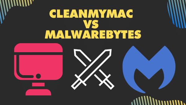 CleanMyMac vs Malwarebytes