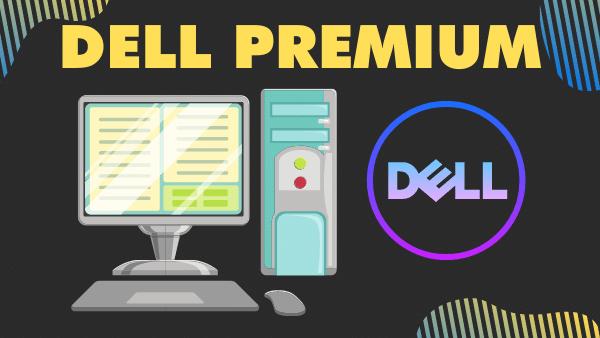 Dell T40 Premium