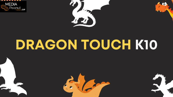 Dragon Touch K10 Tablet_ Good, Reliable Netflix Tablet for kids