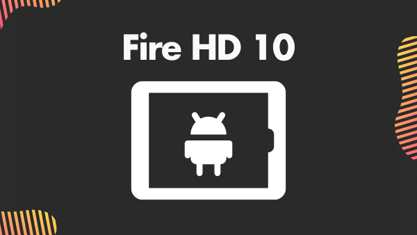 Fire HD 10_ Largest Tablet out of the Amazon Fire tablet models