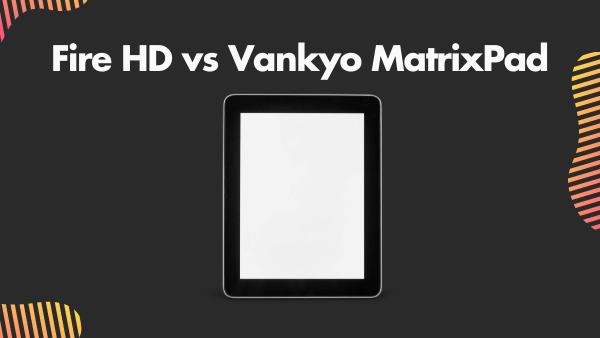 Which is the Best Amazon Fire Tablet model? HD 8 vs 10 | 2021 1