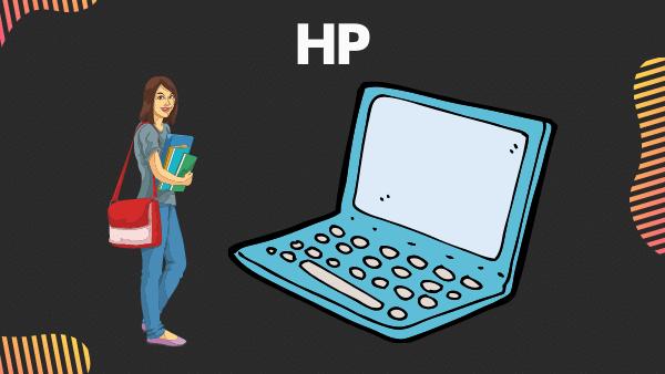 HP 14 inch