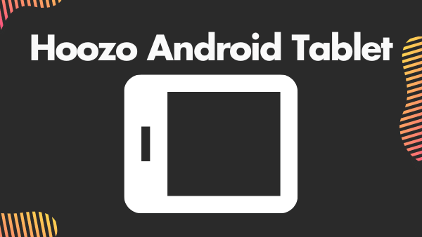 Hoozo Android Tablet_ Best Cheap Large Tablet for digital Whiteboards (Android)