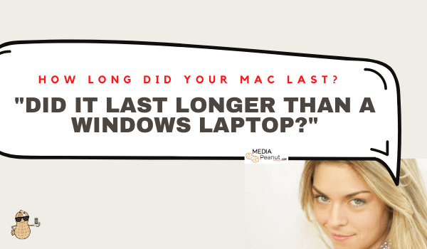 How Long does a MacBook Pro Last (The Truth)   Updated 2021 1