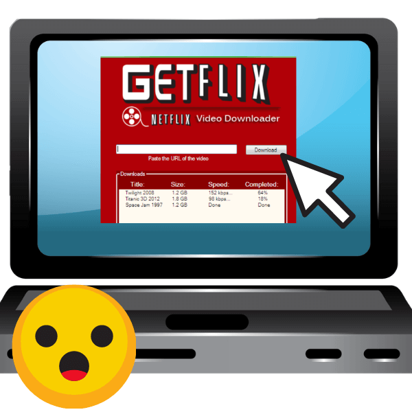 Graphic of how to Download netflix on mac software program example