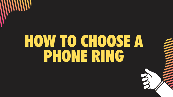 How to choose a phone finger ring2-2