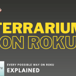 How to load Terrarium TV on Roku