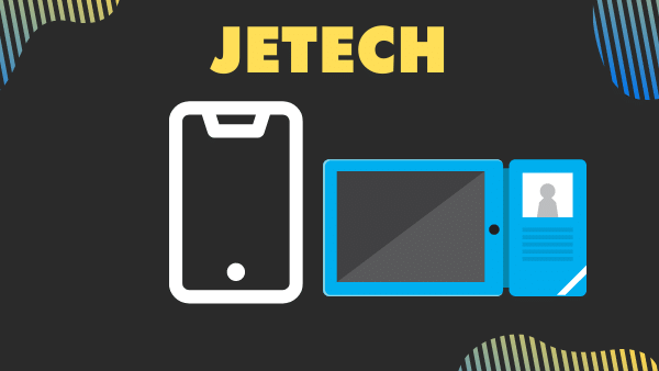 JETech the Best slim, budget fire hd 8 case with stand (folding cover)