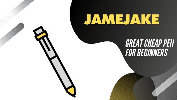 JamJake_ Best cheap Stylus for photo editing on iPad