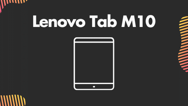 Lenovo Tab M10_ Largest Android Tablet from Lenovo (Over 10 inches)