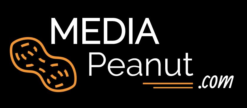 Media Peanut logo