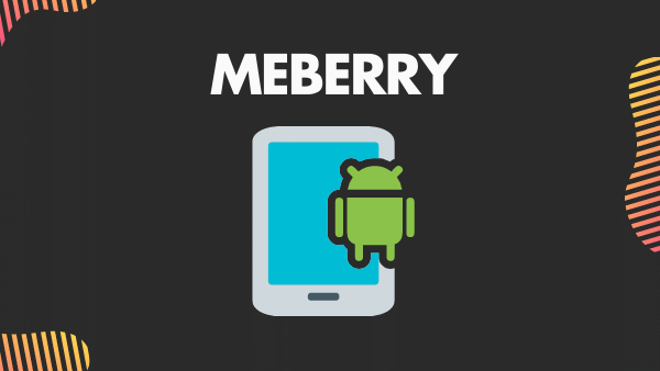 MEBERRY; Best Cheap Big Screen Android Tablet