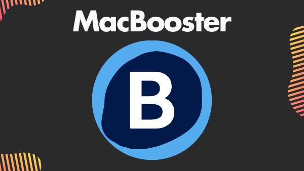 MacBooster 8 - Most similar CleanMyMac X alternative