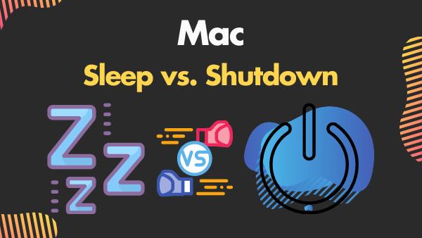 Mac_ Sleep vs. Shutdown