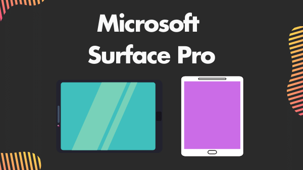 Microsoft Surface Pro 7_ Best Tablet for Live Streaming to Instagram & Social Media