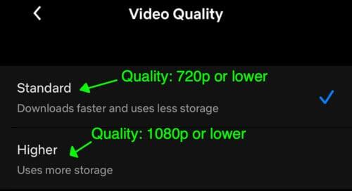 Netflix downloading change resolution step 2 transfer netflix files