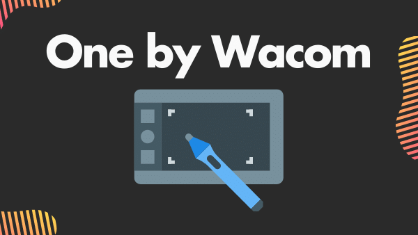 7 Best Wacom Tablets for Photo Editing & Photographers | 2021 3