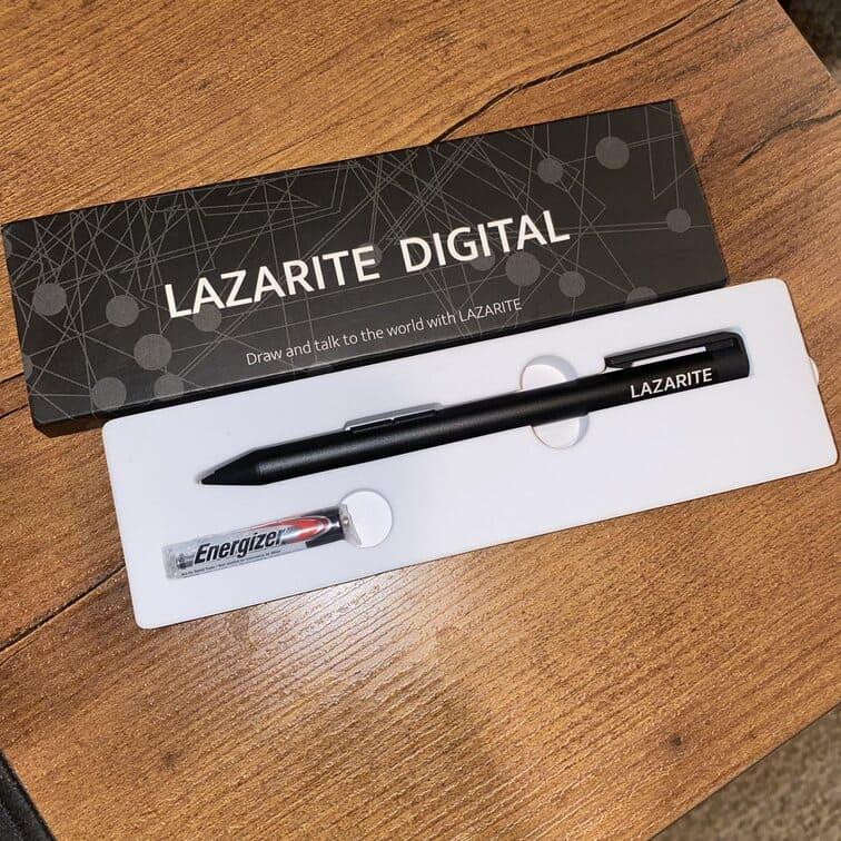 Open box stylus pen good stylus for hp envy spectre and asus zephyre
