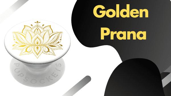 PopSockets_ Golden Prana
