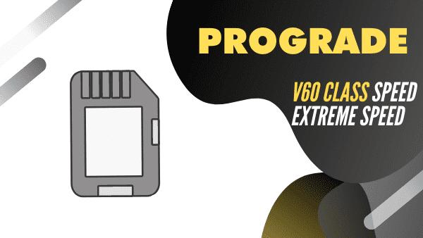 ProGrade_ Fastest 256GB Micro SD Card