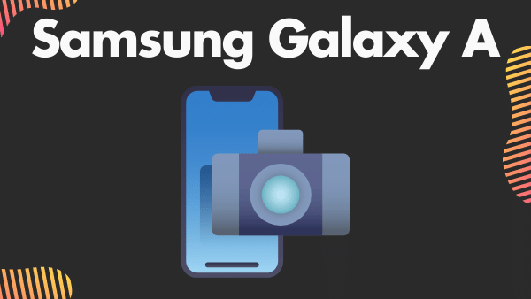 Samsung Galaxy A7_ Best Tablet with front and back camera with a microphone