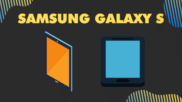 Samsung Galaxy S7_ Best Tablet for Social Media with a good Camera for (videos & photo editing)