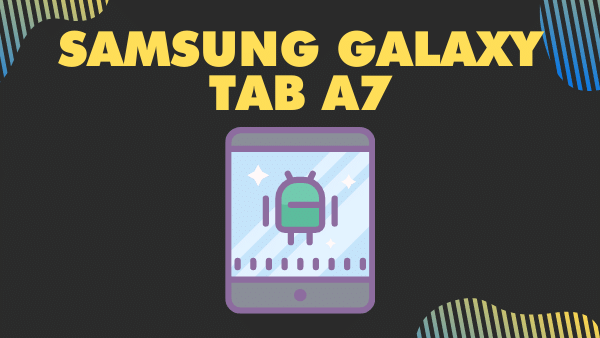 Samsung Galaxy Tab A7_ Best mid-tier Android Tablet with a big screen for sheet music