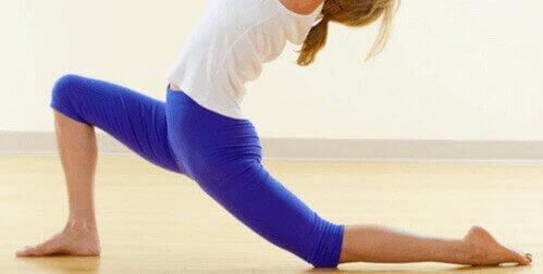 SportsSkool Yoga on Roku3