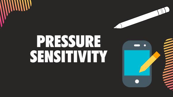 Surface Pen vs Apple Pencil 1 & 2 pressure sensitivity comparison