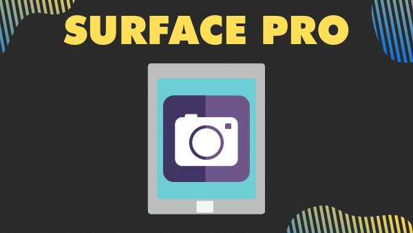 Surface Pro 7_ Top Windows Tablet with great photo and video quality