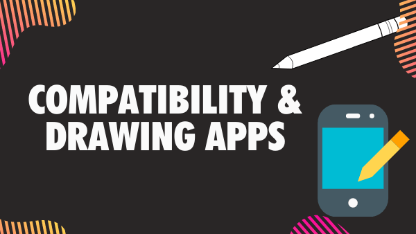 Surface Pro vs Apple iPad compatibility and drawing apps