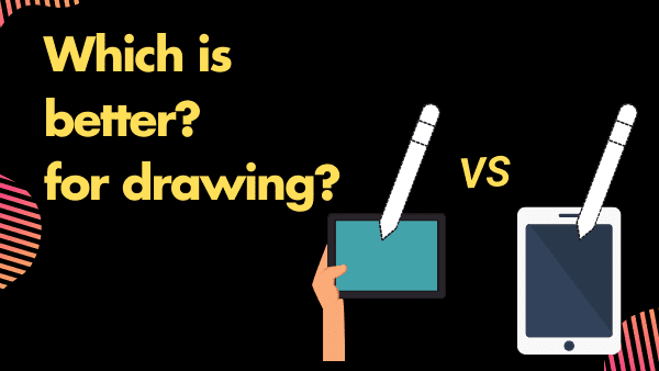 Which is Better for Drawing_ iPad Pro or Surface Pro for Artists_