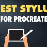 best stylus for procreate