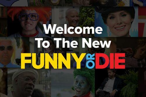 funny or die on roku