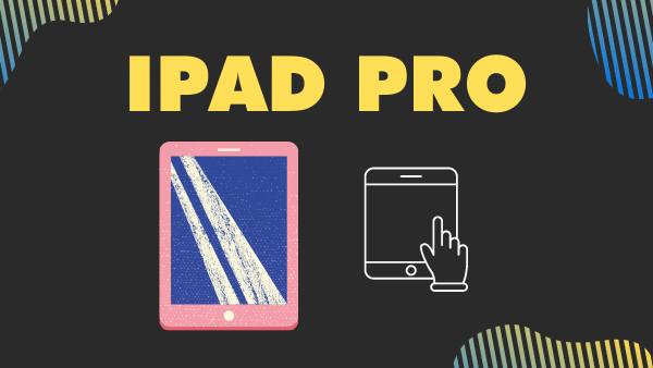 iPad Pro_ Best Apple Tablet for Graphic Design and Digital Art
