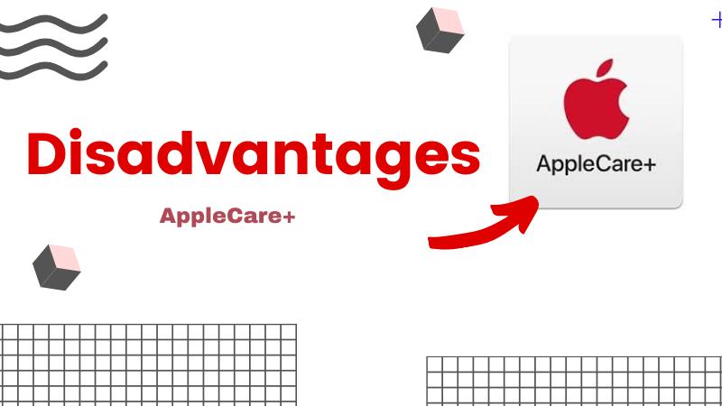 cons of AppleCare iMac